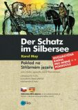 Der Schatz im Silbersee/ Poklad na Stříbrném jezeře - Karel May