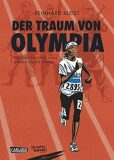 Der Traum von Olympia - Reinhard Kleist