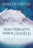 Deset poselství vašich andělů - Doreen Virtue