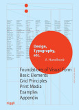 Design, Typography etc: A Handbook - Damien Gautier, Claire Gautier