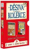 Děsivá kolekce 5 3 knihy v jedné škatuli - Scholastic
