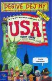 Děsivé dějiny USA - Terry Deary