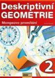 Deskriptivní geometrie 2.- Mongeovo promítání - Ivona Spurná