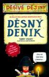 Děsný deník - Terry Deary, Martin Brown