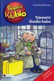 Detektiv Klubko - Tajemství žlutého kufr - Ursel Scheffler