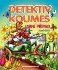 Detektiv Koumes - Jarní případ - Josef Quis
