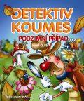 Detektiv Koumes - Podzimní případ - Josef Quis