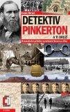 Detektiv Pinkerton a ti druzí - Ivan Brož