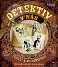 Detektiv v nás - Tim Dedopulos