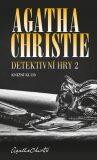 Detektivní hry 2 (Černá káva, A pak už tam nezbyl ani jeden, Poslední víkend) - Agatha Christie