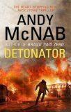 Detonator - Andy McNab
