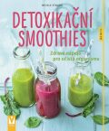 Detoxikační smoothies - Nicole Staabs