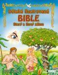 Dětská ilustrovaná bible – Starý a Nový zákon - Jana Eislerová, ...