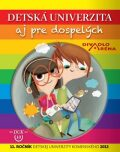 Detská univerzita 2013 -