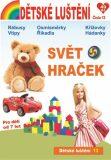 Dětské luštění 13 - Svět hraček - Alfasoft