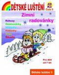 Dětské luštění 9 - Zimní radovánky - Alfasoft