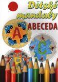 Dětské mandaly ABECEDA - Kolektiv