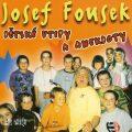 Dětské vtipy a anekdoty - CD - Josef Fousek