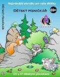 Dětský písničkář - CD s 57 dětskými písn - CODI art & Production Agency