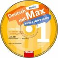 CD - Deutsch mit Max neu + interaktiv 1  /2 ks/ - Kolektiv