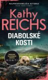 Diabolské kosti - Kathy Reichs