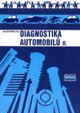 Diagnostika automobilů II. - Aleš Vémola