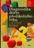 Diagnostika dítěte předškolního věku - Jiřina Bednářová, ...