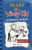Diary of a Wimpy Kid 2: Rodrick Rules - Jeff Kinney