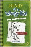 The Last Straw - Jeff Kinney,