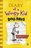 Diary of a Wimpy Kid 4 - Jeff Kinney