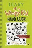 Diary of a Wimpy Kid 8 - Jeff Kinney