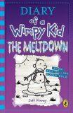 Diary of a Wimpy Kid 13: The Meltdown - Jeff Kinney