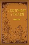 Dictionary of Tolkien - David Day