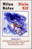 Dielo XII Preklady 1 - Milan Rúfus