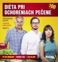 Diéta pri ochoreniach pečene - Peter Minárik,  Eva Blaho, ...