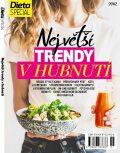 Dieta Speciál - Největší trendy v dietách - CZECH NEWS CENTER