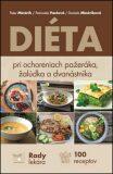 Diéty pri ochoreniach pažeráka, žalúdka a dvanástnika - Peter Minárik, ...