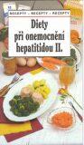 Diety při onem.hepatitidou II - Tamara Starnovská, ...