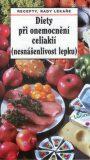 Diety při onemocnění celiakií (nesnášenlivost lepku) - Jaroslav Hejzlar, ...