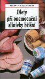 Diety při onemocnění slinivky břišní - Lubomír Kužela