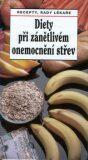 Diety při zánětlivém onemocnění střev - Milan Lukáš, ...