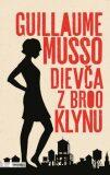 Dievča z Brooklynu - Guillaume Musso