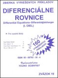 Diferenciálne rovnice 1 - Marián Olejár