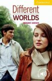 Different Worlds - Margaret Johnson