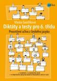 Diktáty a testy pro 6. třídu - Vlasta Gazdíková
