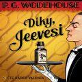Díky, Jeevesi - P.G. Wodehouse