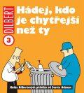 Dilbert 3 - Hádej, kdo je chytřejší než ty - Scott Adams