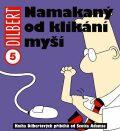 Dilbert 5 - Namakaný od klikání myší - Scott Adams