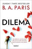 Dilema - B. A. Parisová