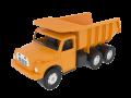Dino Tatra 148 celooranžová 30 cm - Dino Toys